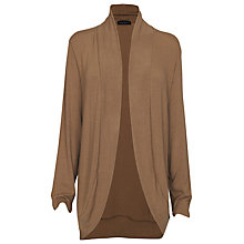 Buy James Lakeland Edge to Edge Cardigan, Beige Online at johnlewis.com