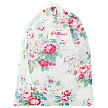 Buy Cath Kidston Shoe Bag, Trailing Floral Online at johnlewis.com