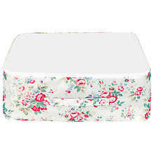 Buy Cath Kidston Sweater Storage Bag, Trailing Floral Online at johnlewis.com