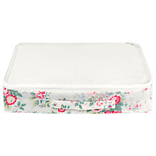Buy Cath Kidston Underbed Storage Bag, Trailing Floral Online at johnlewis.com