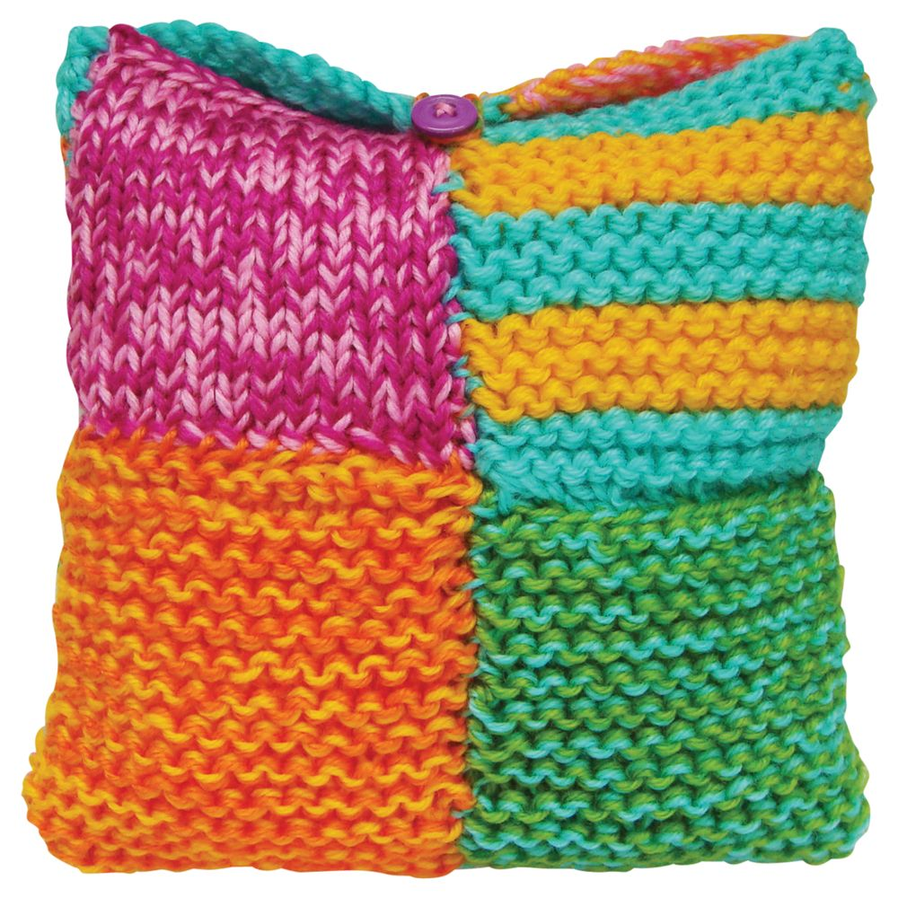 Buy Great Gizmos Knitting Art John Lewis