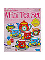 Great Gizmos Paint Your Own Mini Tea Set