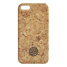 Buy Reveal Cork Case for iPhone 4 Online at johnlewis.com