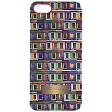 Buy Ted Baker Printed iPhone 5 & 5s Case, Issey Online at johnlewis.com