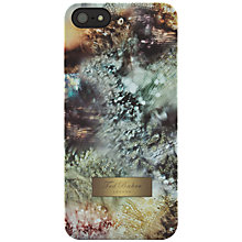 Buy Ted Baker Printed iPhone 5 & 5s Case, Eudora Sequin Online at johnlewis.com