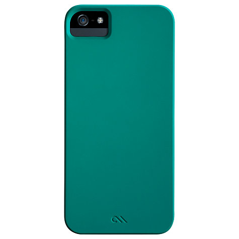 Buy Case-Mate Barely There Case for iPhone 5 & 5s Online at johnlewis.com