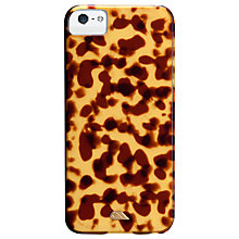 Buy Case-Mate Tortoiseshell Case for iPhone 5 & 5s Online at johnlewis.com