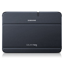Buy Samsung Book Cover for Galaxy Note 10.1 Online at johnlewis.com