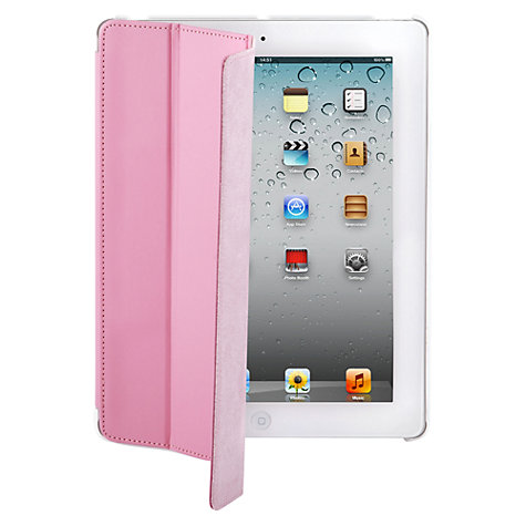 Buy Targus Click-In Case for 3rd & 4th Generation iPad Online at johnlewis.com
