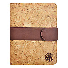 Buy Reveal Cork Folio for 2nd, 3rd & 4th Generation iPad Online at johnlewis.com