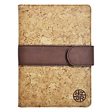 Buy Reveal Cork Folio for Kindle Fire Online at johnlewis.com