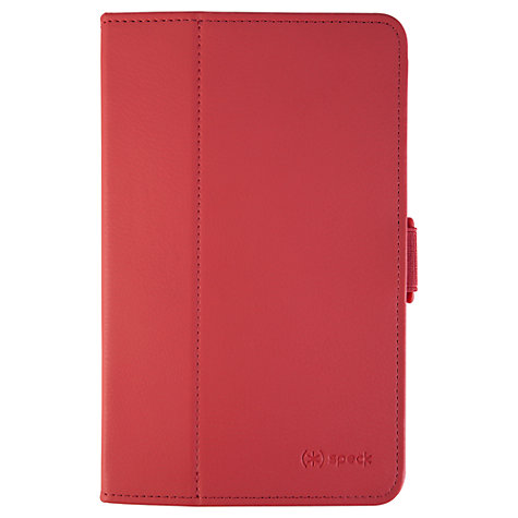 Buy Speck Fitfolio Case for Nexus 7 (2012) Online at johnlewis.com
