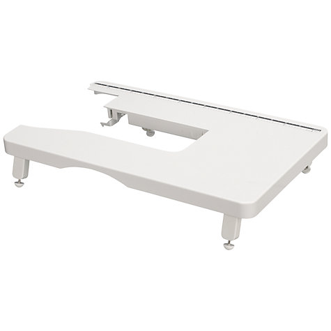 Buy Brother WT9 Table Extension Online at johnlewis.com