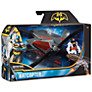 Batman Figure and Vehicle Set, Assorted
