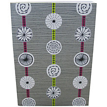 Buy Sanderson Dandelion Clocks Perfect Bound Notebook, Multi Online at johnlewis.com