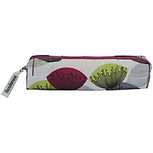 Buy Sanderson Dandelion Clocks Pencil Case, Multi Online at johnlewis.com