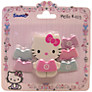 Hello Kitty Woodland Animals Dress Kitty Eraser Set