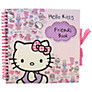 Hello Kitty Woodland Animals Friends Notebook
