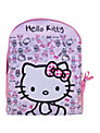 Hello Kitty Woodland Animals Backpack