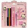 Hello Kitty Woodland Animals Super Stationery Set