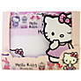 Hello Kitty Woodland Animals Writing Set