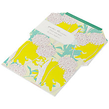Buy Chronicle Books Garden Blossom Fold and Mail Notecards, Pack of 40 Online at johnlewis.com