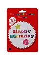 Talking Tables Birthday Bash Partyware Range