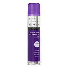 Buy Provoke Touch of Silver Dry Shampoo, 200ml Online at johnlewis.com