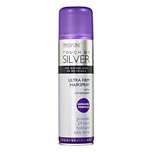 Buy Provoke Touch of Silver Hair Spray, 250ml Online at johnlewis.com