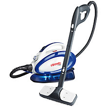 Buy Polti Vaporetto Go Steam Cleaner and FREE Lux Steam Gun Online at johnlewis.com