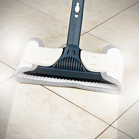 Buy Polti Vaporetto Go Steam Cleaner Online at johnlewis.com