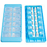 Buy Joseph Joseph QuickSnap Ice Cube Tray, Blue Online at johnlewis.com