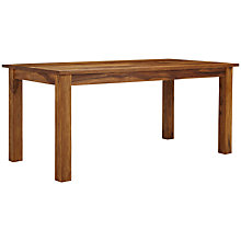Buy John Lewis Pavilion 6 Seater Dining Table Online at johnlewis.com
