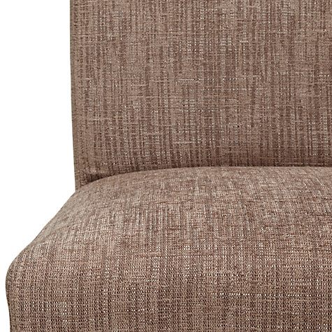 Buy John Lewis Pavillion Upholstered Dining Chair Online at johnlewis.com