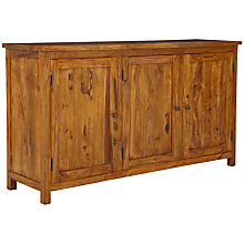 Buy John Lewis Pavilion 3-door Sideboard Online at johnlewis.com