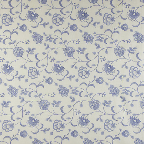 Buy John Lewis Floral Trail PVC Tablecloth Fabric Online at johnlewis.com