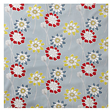 Buy John Lewis Tilda PVC Tablecloth Fabric, Blue Online at johnlewis.com