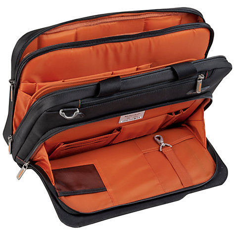 "Buy Briggs & Riley Verb 13"" Laptop Briefcase Online at johnlewis.com"