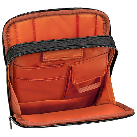 Buy Briggs & Riley Rev Cross Body Bag Online at johnlewis.com