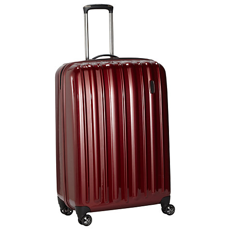 Buy John Lewis Monaco II 4-Wheel Large Suitcase Online at johnlewis.com