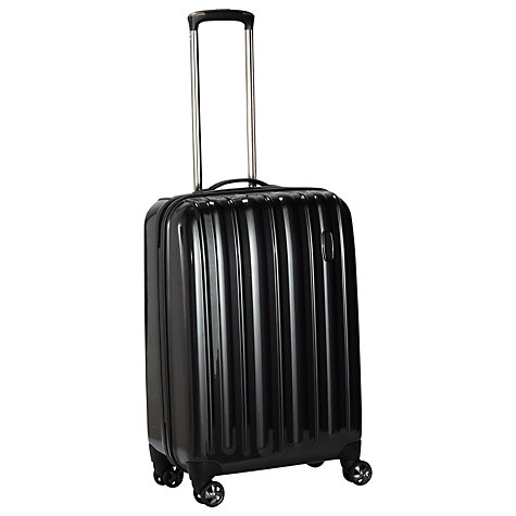 Buy John Lewis Monaco II 4-Wheel Medium Suitcase Online at johnlewis.com