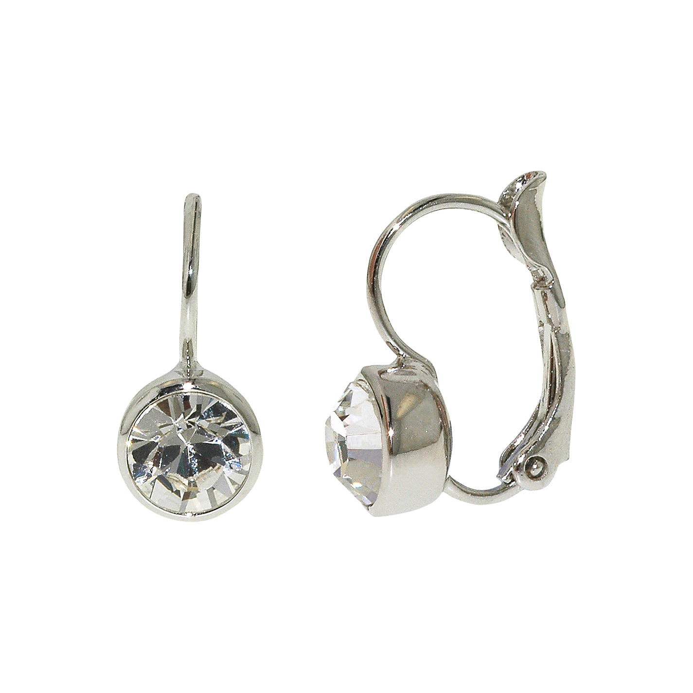 Lever Back Earring Topearrings