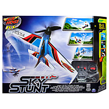 Buy Air Hogs Remote Control Sky Stunt, Assorted Online at johnlewis.com