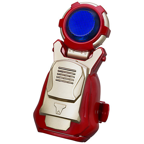 Buy Iron Man Repulsor Online at johnlewis.com
