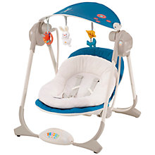 Buy Chicco Polly Swing, Octane Online at johnlewis.com