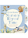 Peter Rabbit Nursery Rhyme Time Book