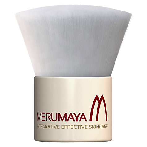 Buy MERUMAYA Manual Cleansing Brush