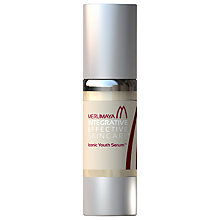Buy MERUMAYA Iconic Youth Serum™, 30ml Online at johnlewis.com