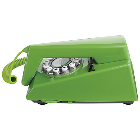 Buy Wild & Wolf Trim Classic Corded Telephone Online at johnlewis.com