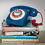 Buy Wild & Wolf 746 1960s Corded Telephone Online at johnlewis.com